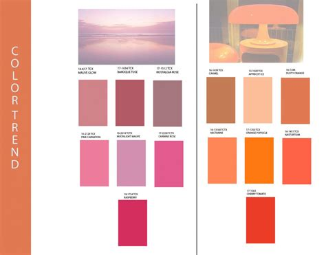 spring summer 2017 color trends pantone the 14 biggest spring summer 2017 color trends f trend