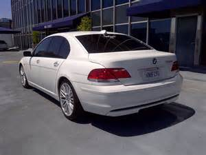 2007 bmw 7 series pictures cargurus