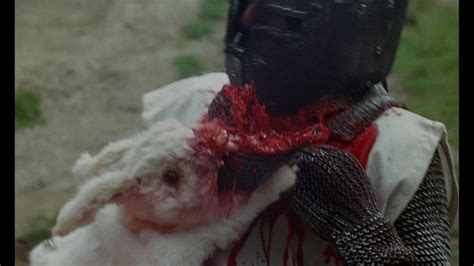 killer rabbit monty python and the holy grail 1975 top 100
