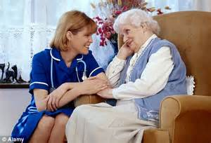 nursing homes for alzheimer patients care home nurses to be taught to play board with