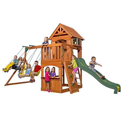sears backyard playsets swingsets backyard playsets sears