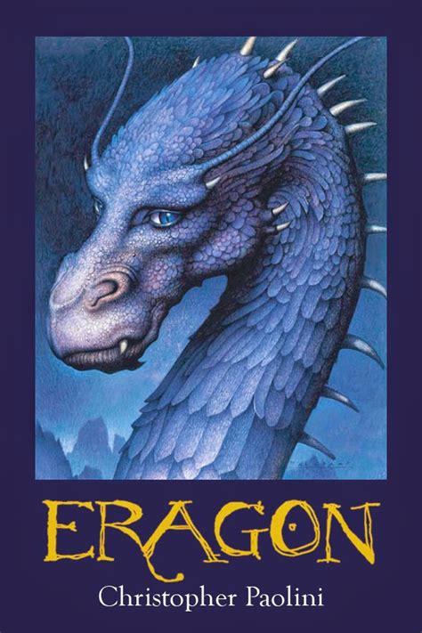 Novel Eragon Inheritance Christopher Paolini the home of the twisted ladybug book vs eragon