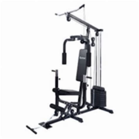 costway home weight machine vs solid