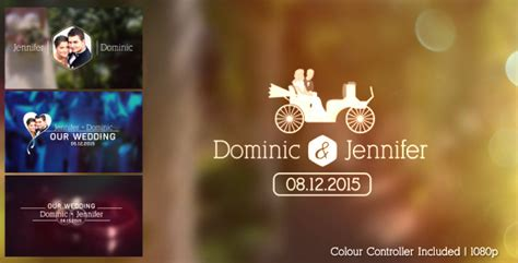 wedding title templates for after effects free download wedding titles by vividgearstudios videohive
