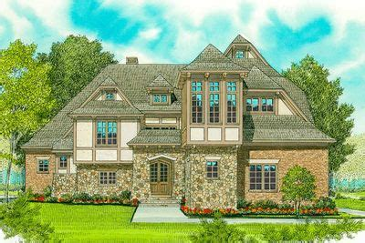 unique european house plans unique european house plan 9394el architectural