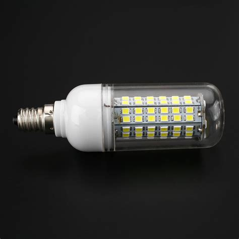 110v Led Light Bar 110v 15w Corn 2835 Led Bulb Energy Efficient L Replace Bar Light White Ebay