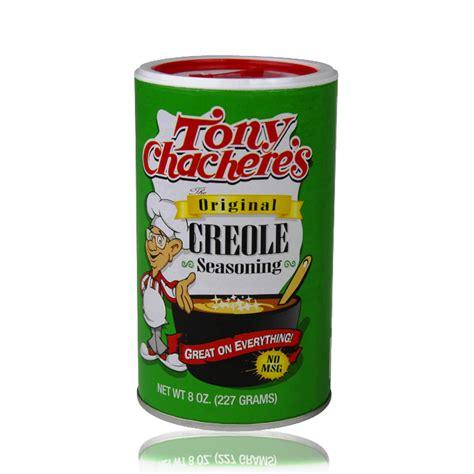 creole seasoning uses