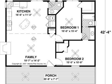guest house floor plans 500 sq ft 500 square foot guest house plans idea home and house