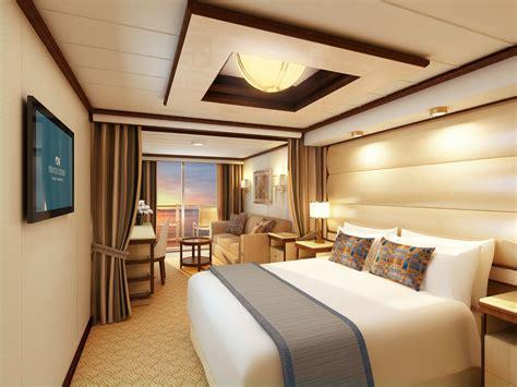 regal princess sofa bed royal princess mini suite substantially larger than a