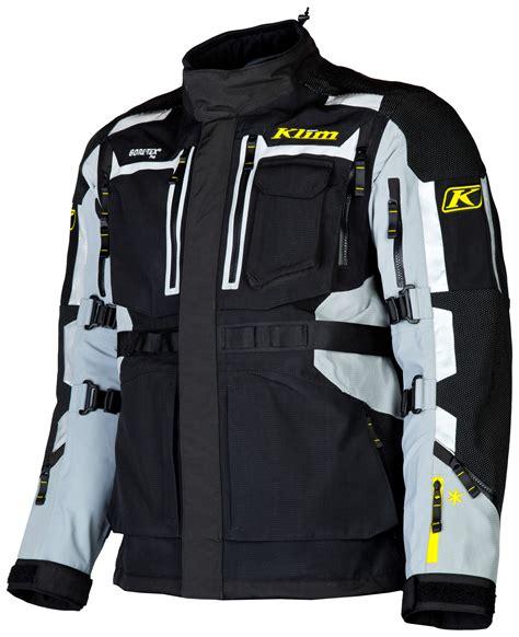 Vest Zipper Ktm Ready To Race klim adventure rally jacket revzilla