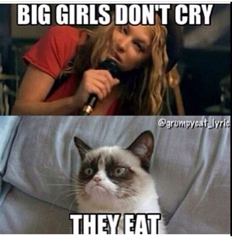 Dont Cry Meme - they eat good for laughs pinterest