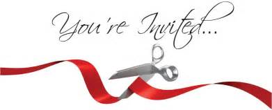 ribbon cutting and grand opening tickets wed nov 19