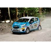 Bonzer Photos  Rally Cars Chevrolet Spark Junior F1000