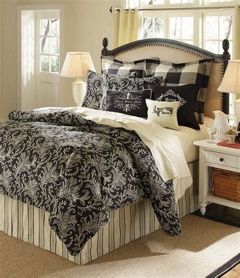 Black And White Country Bedroom Ideas 106 best black and white decorating images on