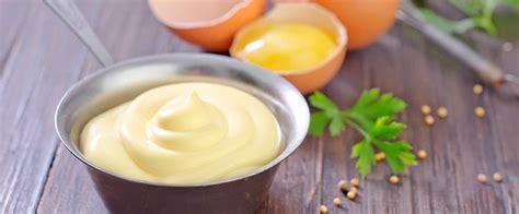 fare la maionese in casa come fare la maionese in casa ricetta consigli e