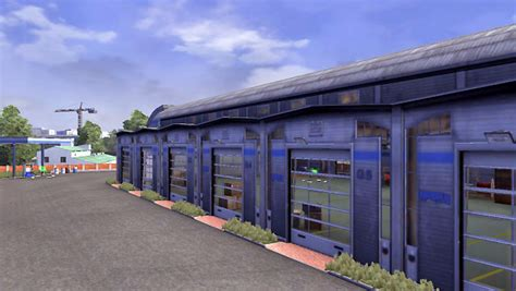 How Big Should A Garage Be For 2 Cars by Introduction Garage Truck Simulator 2 Guide