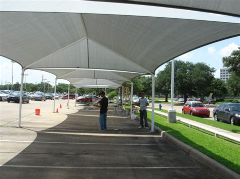Used Awnings For Cers by Canopies Shade Sails And Structures To Improve Your Car Wash
