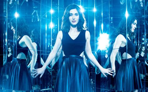 Now You See Me 2 Hd by Lizzy Caplan Now You See Me 2 Wallpapers Hd Wallpapers