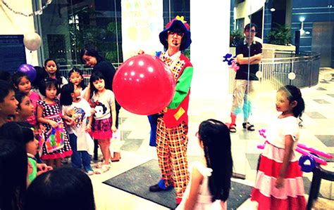 themed birthday party singapore exclusive zoomoov themed birthday party