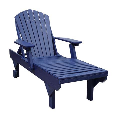 chaise adirondack adirondack chaise lounge product image