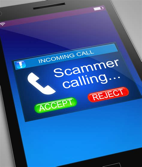 recognizing scam calls protect yourself