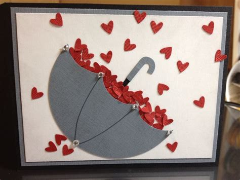 bridal shower cards to make 25 best ideas about bridal shower umbrella on