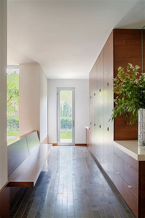 Home Interior Sconces Modern Mud Room Modern Entry Chicago By Michael