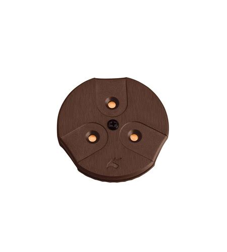 Kichler Puck Lights Kichler 12319brz27 Modular Led Led 3 Inch Bronze Puck Light In 2700k