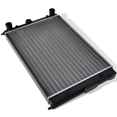 oil cooler with fan vidaxl co uk water cooler engine oil cooler radiator for vw