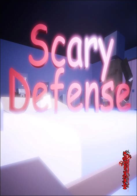 download free full version horror games pc scary defense free download full version pc game setup