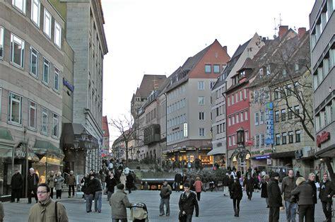 nuremberg city  germany thousand wonders