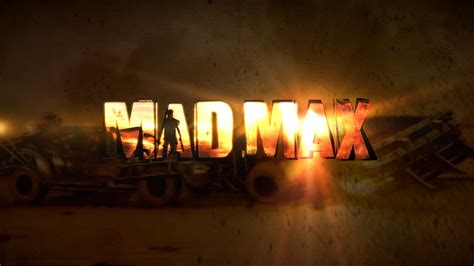 tapeten max mad max wallpaper mentalmars