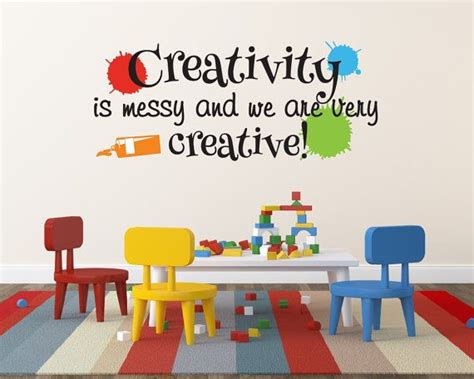 Daycare Wall Decor by Wall Decor Look Daycare Wall Decor Daycare Wall