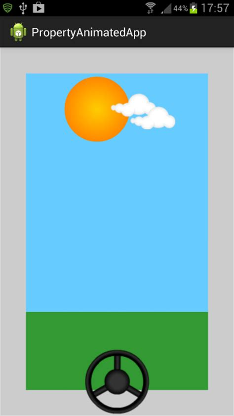tutorial android animation a complete guideline on embellishing android apps with