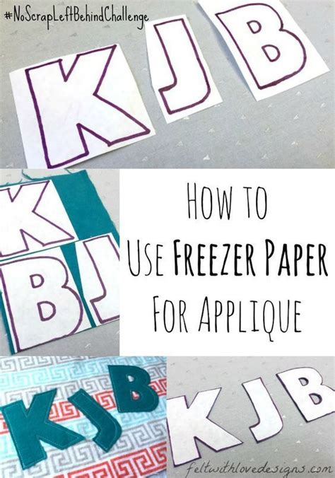 freezer paper applique best 25 freezer paper ideas on freezer paper