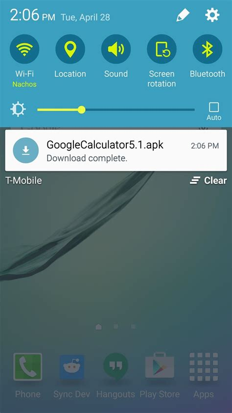 how to install galaxy s 22 how to install the latest google clock calculator apps