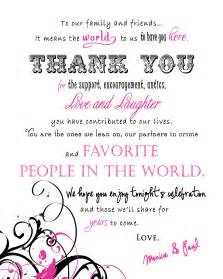 hospitality thank you quotes quotesgram