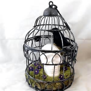 home decor bird cage gothic home decor victorian gothic bird cage by