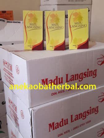 Madu Langsing Al Mabruroh madu langsing al mabruroh khasiat dan harga grosir