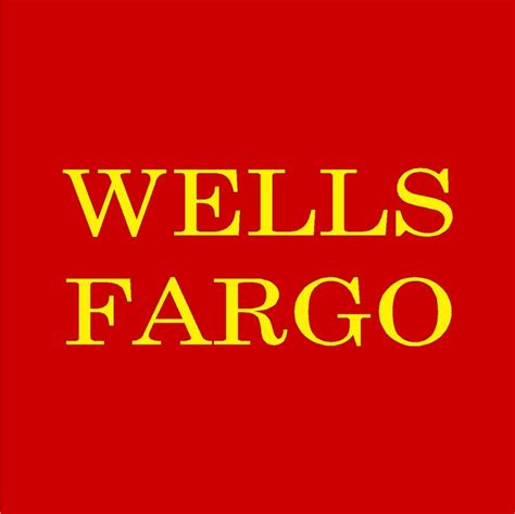 History of All Logos: All Wells Fargo Logos