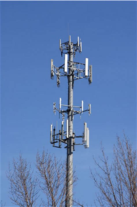 emf health cell towers