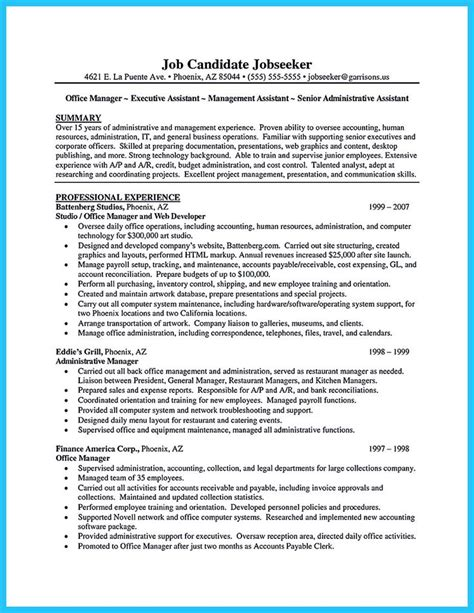 attract employer defined administrator resume 594 best resume sles images on