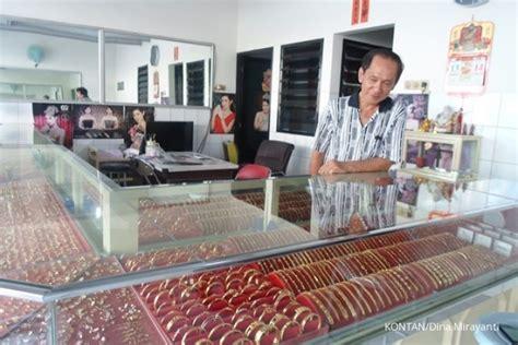 Rd Di Makassar indahnya perhiasan emas di makassar 1