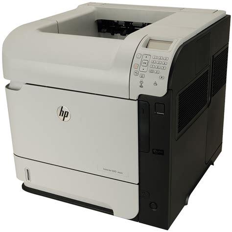 Printer Hp Laserjet Enterprise 600 hp laserjet enterprise 600 m603n price in pakistan