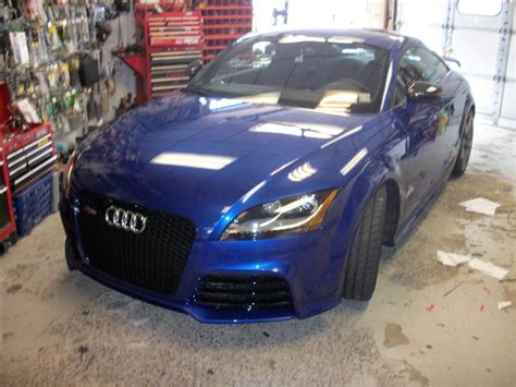 Audi Tt Rs Sound by Audi Tt Rs Sound Concept Gallery