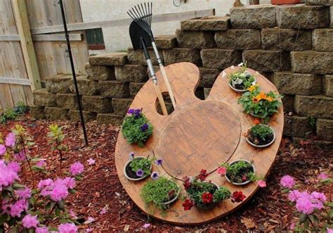 30 planters for your backyard or home that will