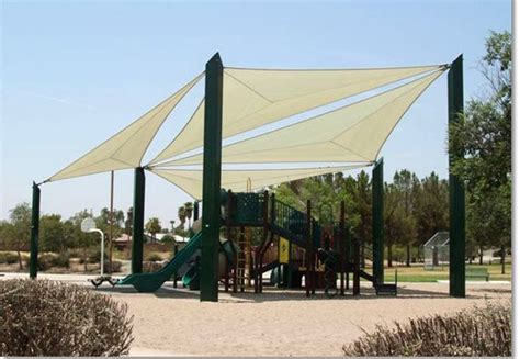 Awnings And Shades Custom Shade Sails Amp Structures In Phoenix Arizona Shade