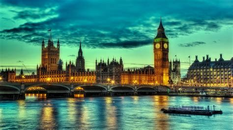 full hd wallpaper parliament big ben london desktop