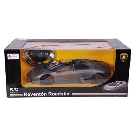 Rastar Rc Cars Lamborghini Rastar Lamborghini Reventon Roadster Function Remote