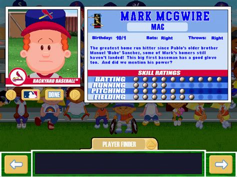 backyard baseball 2003 for mac 2017 2018 best